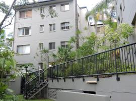Bayview Beach Holiday Apartments