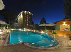 Hotel Villa Tiziana, Marina di Massa