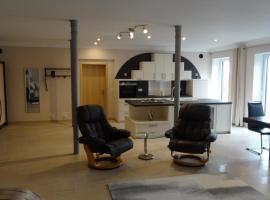 Gästezimmer & Appartement Elskop, Elskop