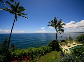 Hale Kai Hawaii Bed & Breakfast, Hilo