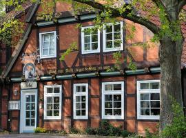 Hotel St. Georg Garni