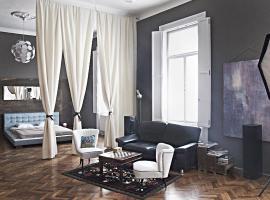 Anno Budapest Studio