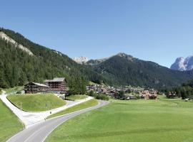 Sport Hotel & Club Il Caminetto