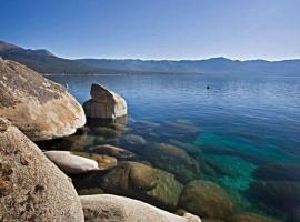 Crystal Waters, Crystal Bay