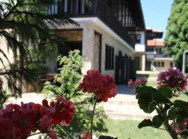 Guest Houses Kedar, Dolna Banya