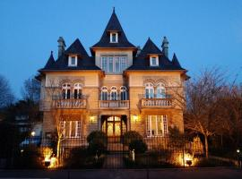 Le Castel Guesthouse, Bayeux