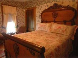 The Lion and The Rose Bed & Breakfast, Whitefield