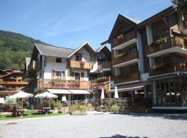 Logis Hotel Gai Soleil, 사모엥