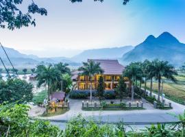 Mai Chau Lodge, Mai Chau