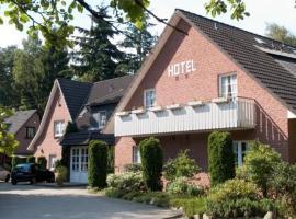 Hotel Ferien auf der Heid, Eversen