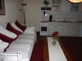 Hotel Jungmann, Saarlouis