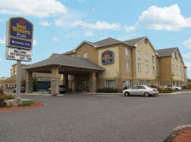 Best Western Plus Muskoka Inn, Huntsville