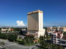 Sunway Hotel Seberang Jaya, Perai