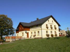 Penzion Na Statku, Petrovice