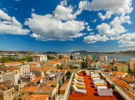 Hotel Panorama, Olbia