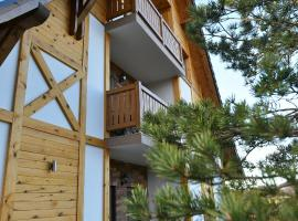 Villa Natural Wood, Zlatibor