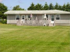 Dreamweavers Cottages and Home Place Vacation Home, Rustico