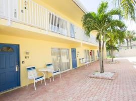 Minorga on the Key Powered by Beachside Management, Siesta Key
