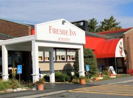 Fireside Inn & Suites Waterville, Waterville