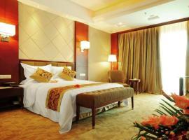 Huihua Huayuan Hotel, Tangxia