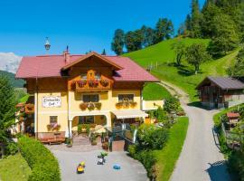 Eisbacherhof