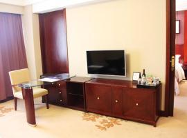 Hengfu Starworld Hotel, Sanshui