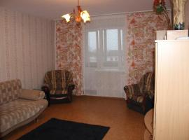 Nehinskaya Apartment, Velikiy Novgorod
