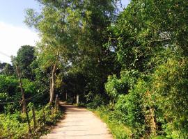 Aroma Spa & Bungalows, Phu Quoc