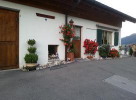 Schwendihof, Flumserberg