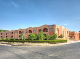Asfar Resorts Al Ain, Al Ain