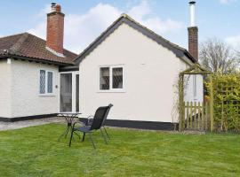 Willow Tree Cottage, Wymondham