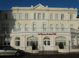 Eastbourne Riviera Hotel, Истборн