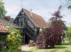 Honeymoon Barn, Coddenham