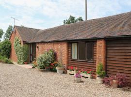 Bramble Farm Cottage, Ripple