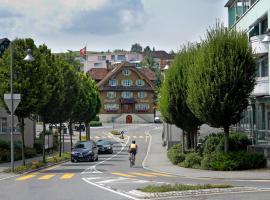Landgasthof Hotel Rössli, Lucerne