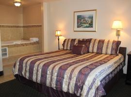 Lava Spa Motel & RV, Lava Hot Springs
