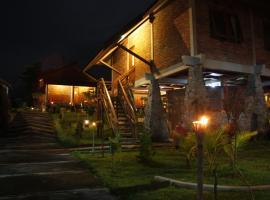 Disaster Oasis Training Centre, Kaliurang