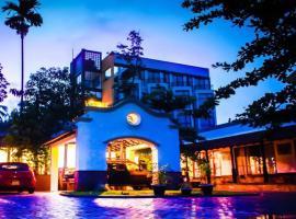 Hotel Sapthapadhi, Ratnapura