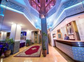 , Meknès
