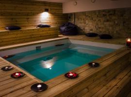 Trigrad Hotel Retreat and Wellness, Trigrad