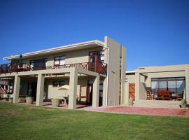 Buttercup Luxury Self Catering Seafront Apartments, Stilbaai