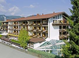 Hotel Filser, Όμπερσντορφ