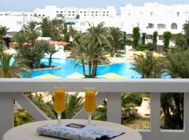 Vincci Djerba Resort, Midoun