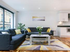 Club Living - Camden Town Apartments