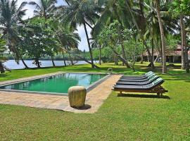 Villa Modarawattha, Koggala