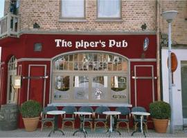 The Pipers, ミデルケルケ