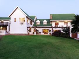 A White House Guest House, Grahamstown