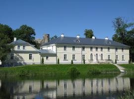 Padise Manor, Padise