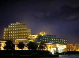 Sun Lake Hotel, Pinghu