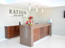 Ratsun Nadi Airport Apartment Hotel, Nadi